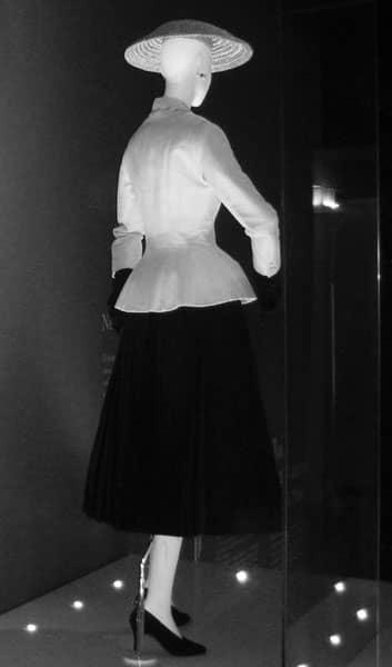 Le tailleur