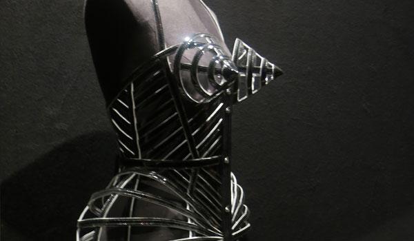 Jean-Paul Gaultier, créateur star des années 1980