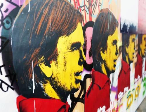 Qui êtes-vous, Tommy Hilfiger ? Portrait d'un pionnier US urban-cool