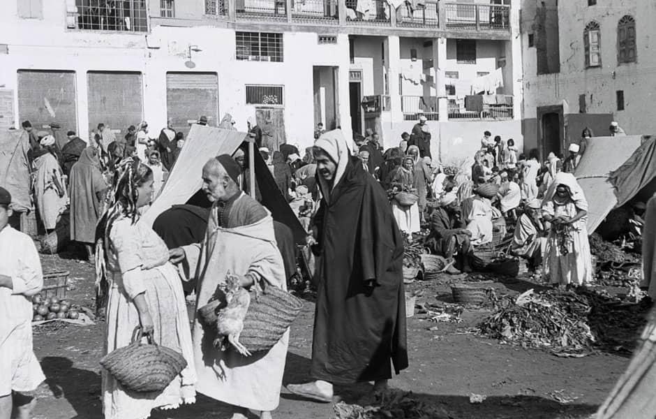 Mode chaussures : histoire de la babouche