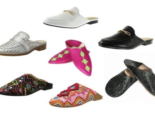 La Babouche : la chaussure des souks marocains en retour de hype