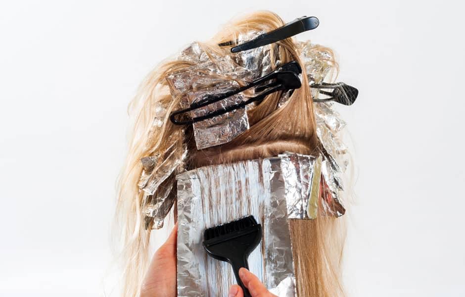 Cheveux : réussir sa coloration maison