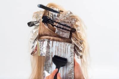 La formule pour calculer le prix de la teinture pour les cheveux
