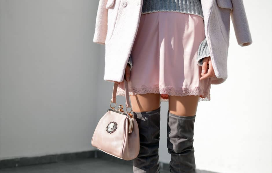 Mode, Chaussures : les babouches