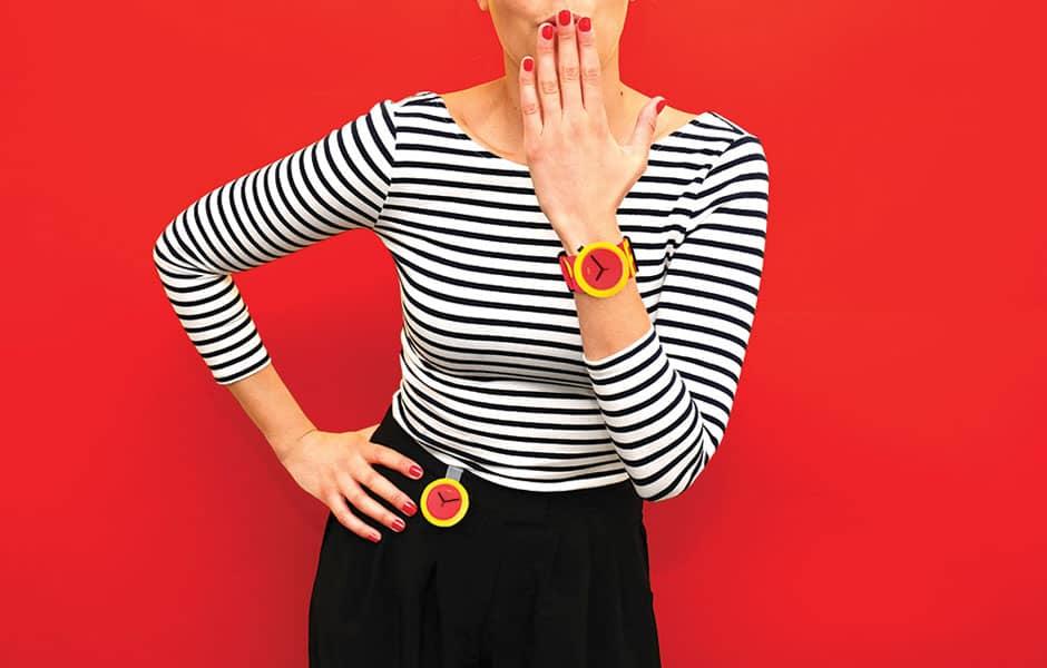 1983 : La Swatch révolutionne les codes de l'horlogerie