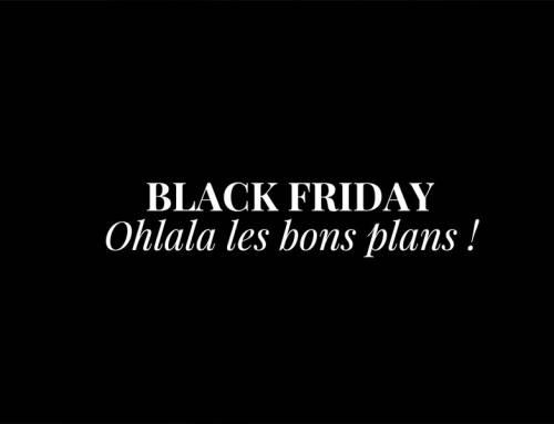 Black Friday, les Bons Plans Mode