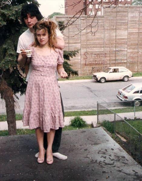 Mode Kinderwhore des années 1990 : Kat Bjelland