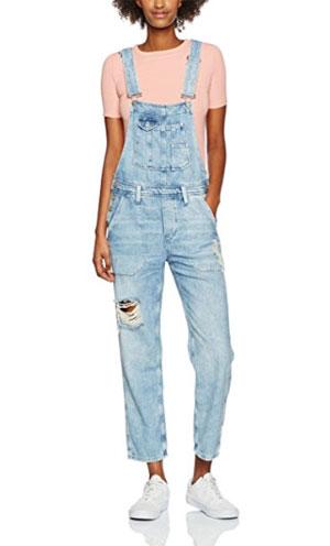 Salopette en jeans, Pepe Jeans