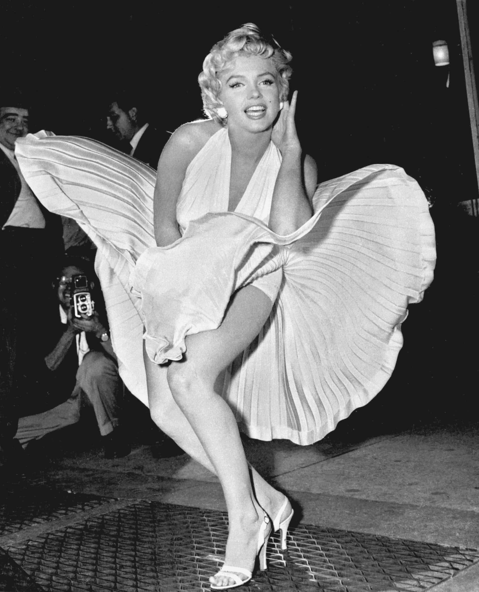 Histoire de la mode : les années 1950