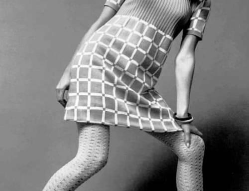 Histoire de la mode et du vêtement