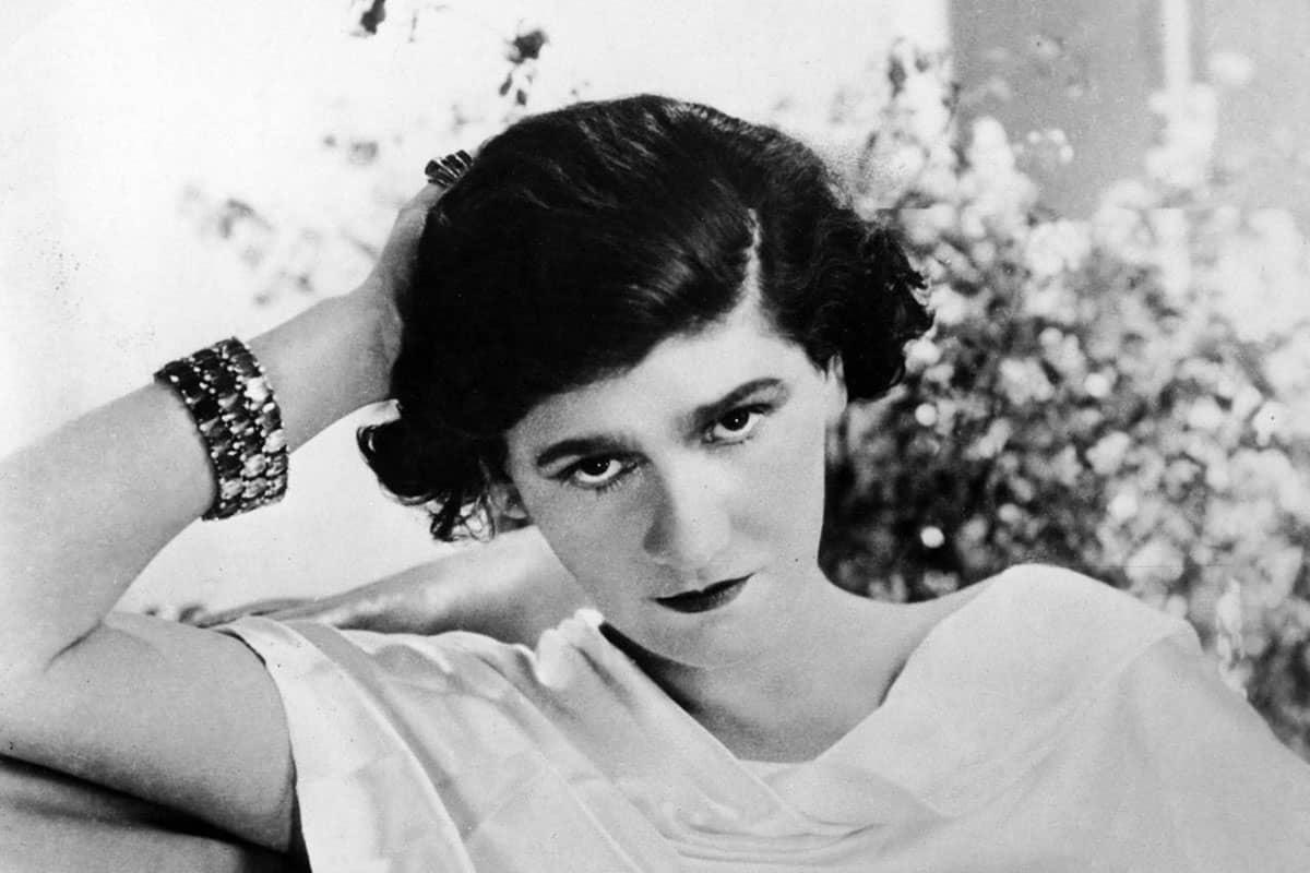 Histoire de la Mode : La Maison Chanel