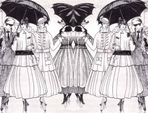 Histoire de la mode : Lanvin