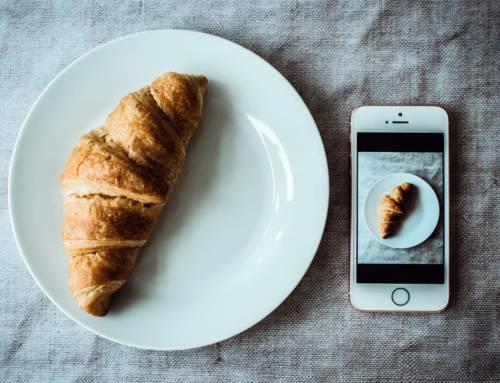 Régime: les meilleures applications mobiles pour perdre du poids