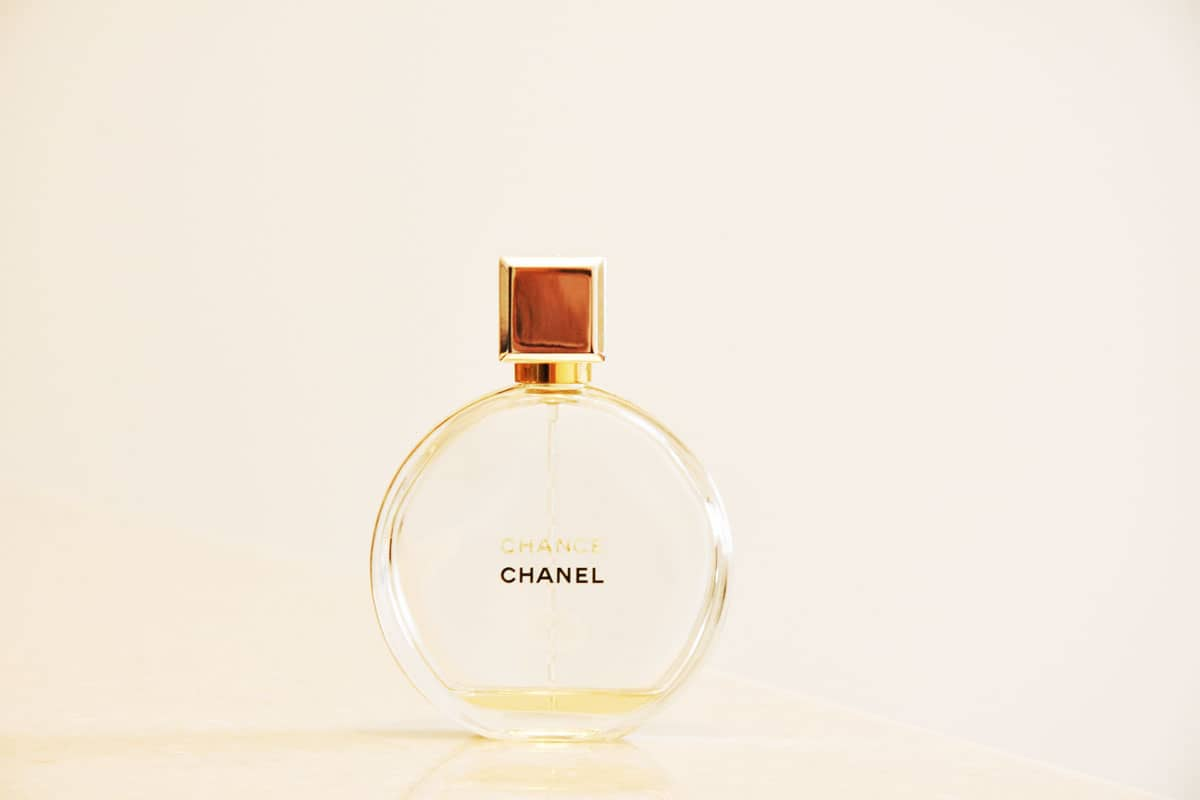 Chance, parfum de Chanel