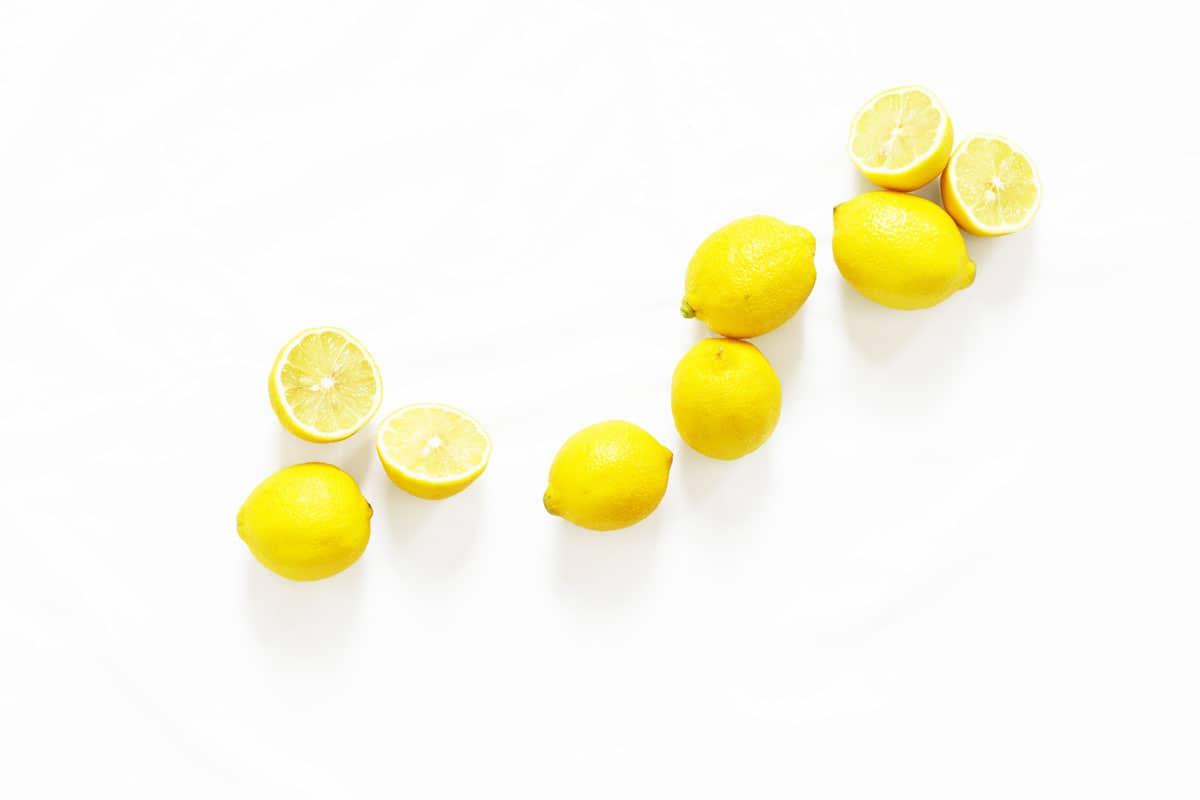 boire citron pour maigrir