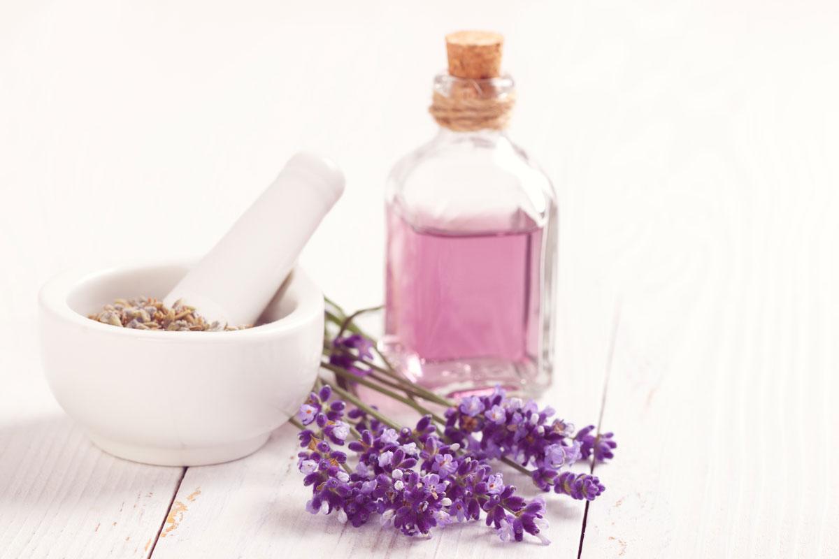 100Bon, les parfums 100% naturels