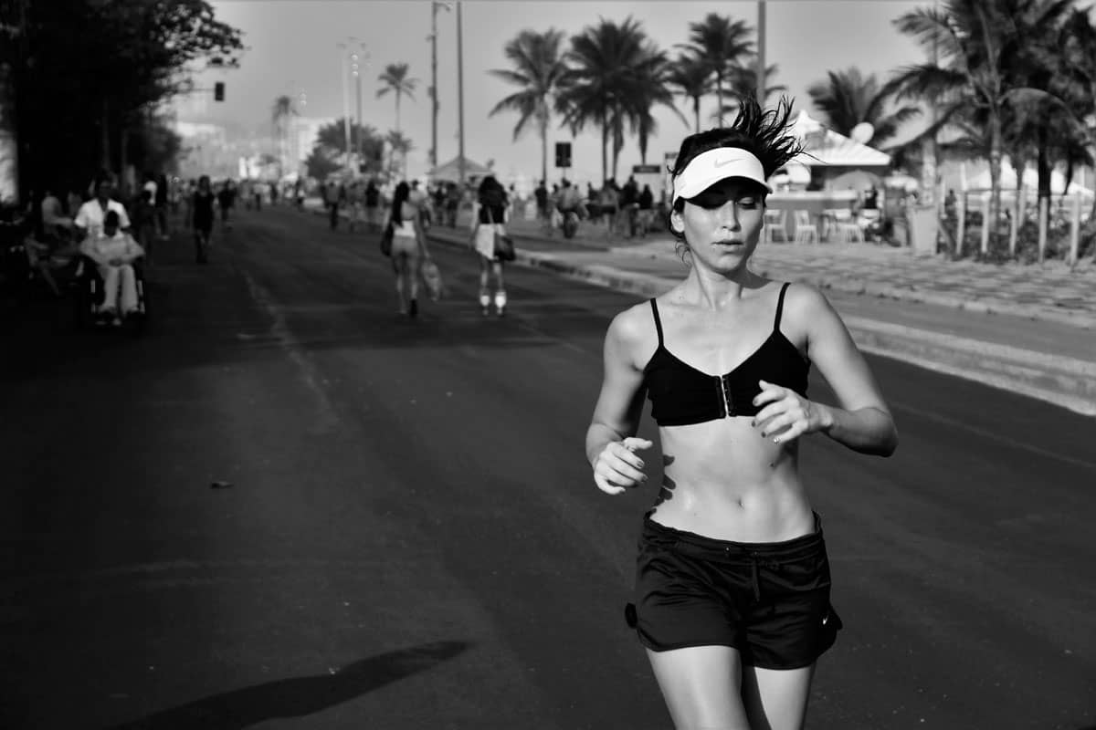 Running : bienfaits, posture, séance idéale