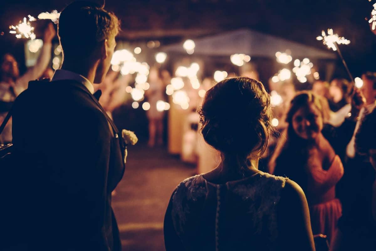 Mariage : comment respecter le dress code ?