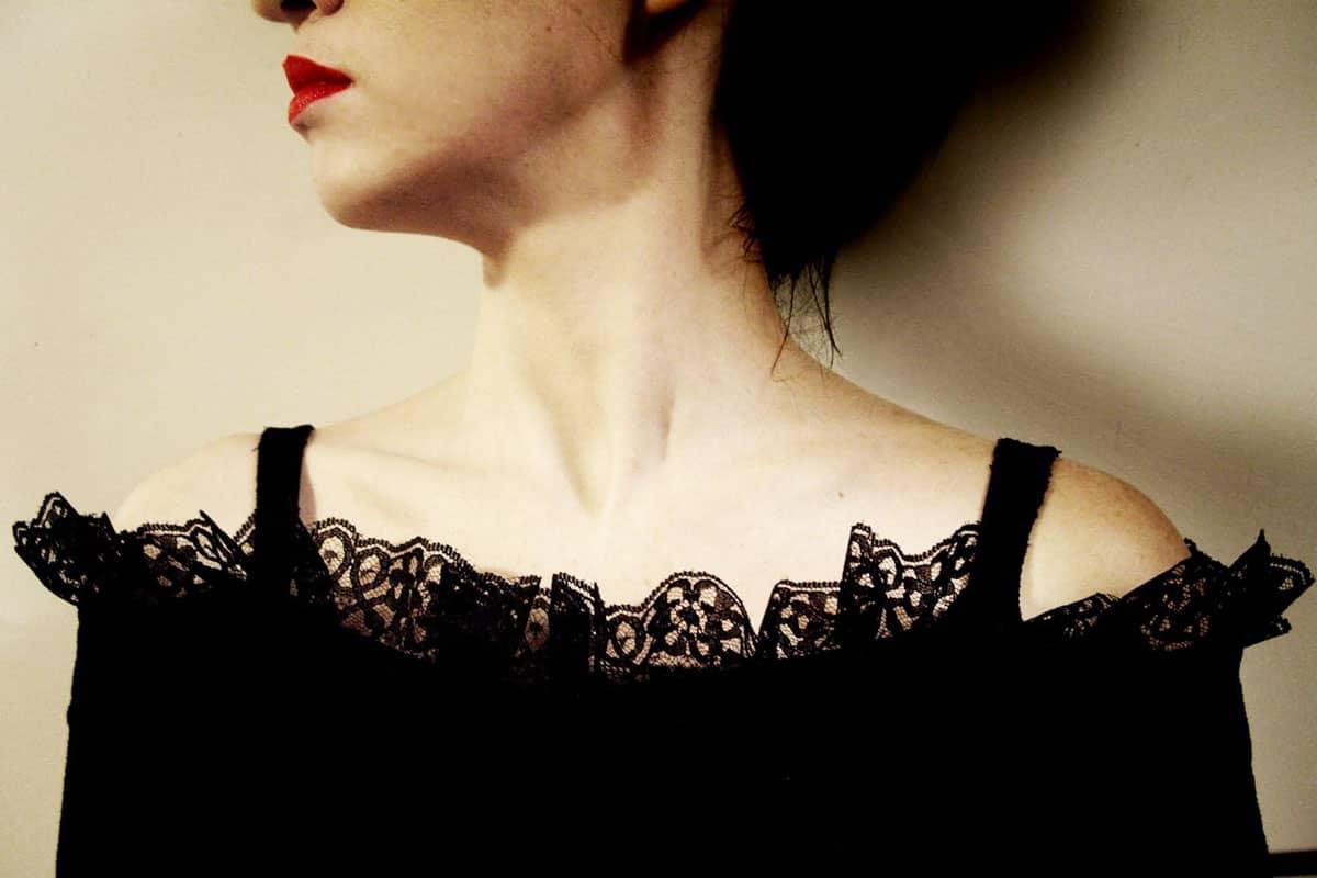 Mariage : peut-on s'habiller en noir ?