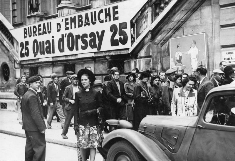 Mode des années 1940 : élégante et féminine malgré les temps rudes