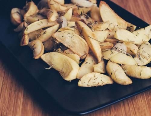 Minceur: la patate? 3 fois plus de sucre que dans une cannette de coca!