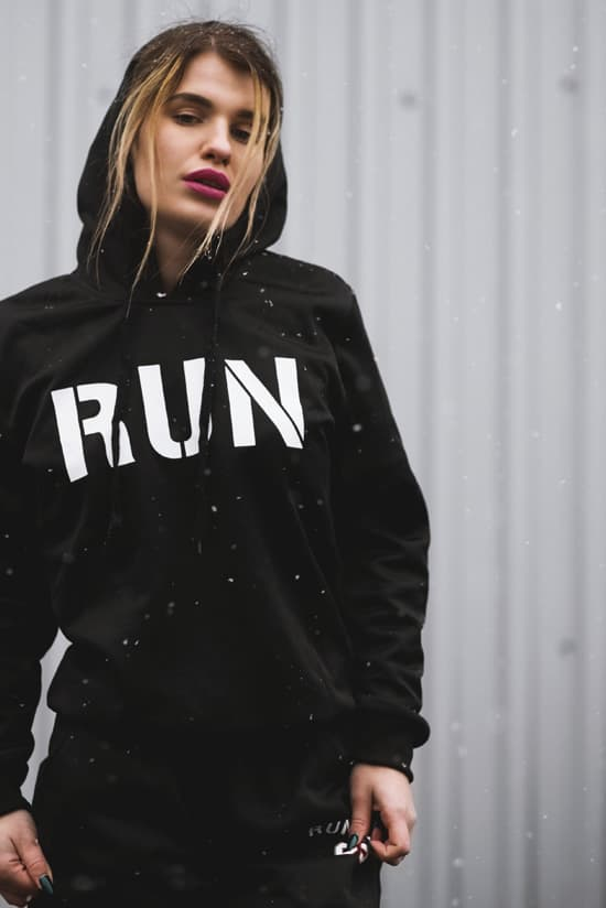 ac5b9579518 Sportswear   la tendance athleisure street decryptée - Portail de la Mode