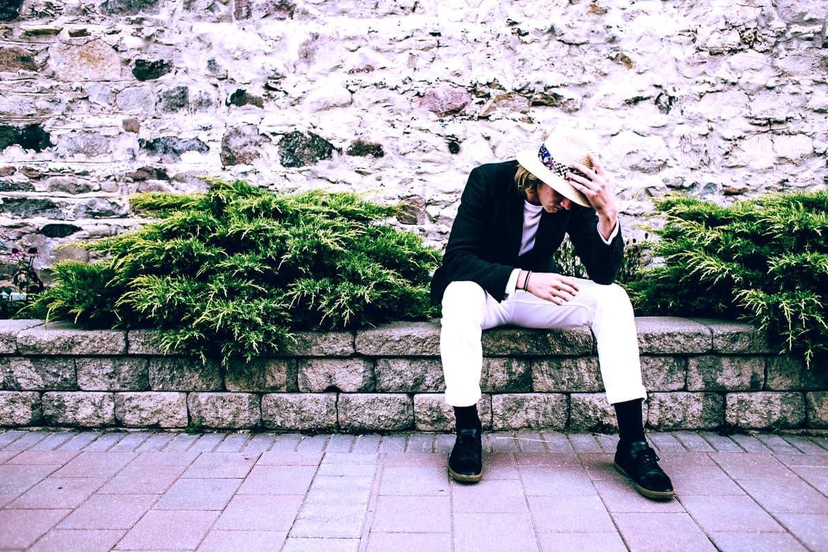 Mode hommes : comment choisir un blazer à sa taille ?