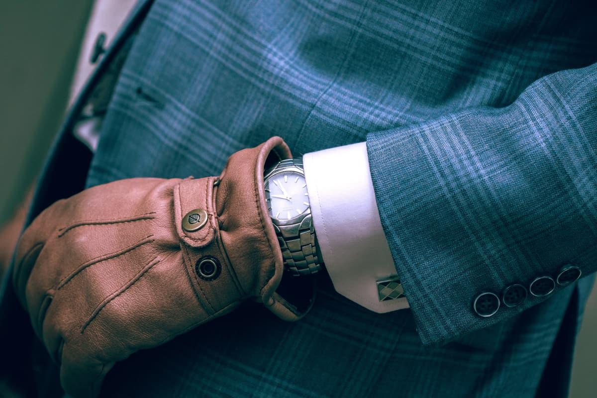 Blazer homme : 3 astuces mode