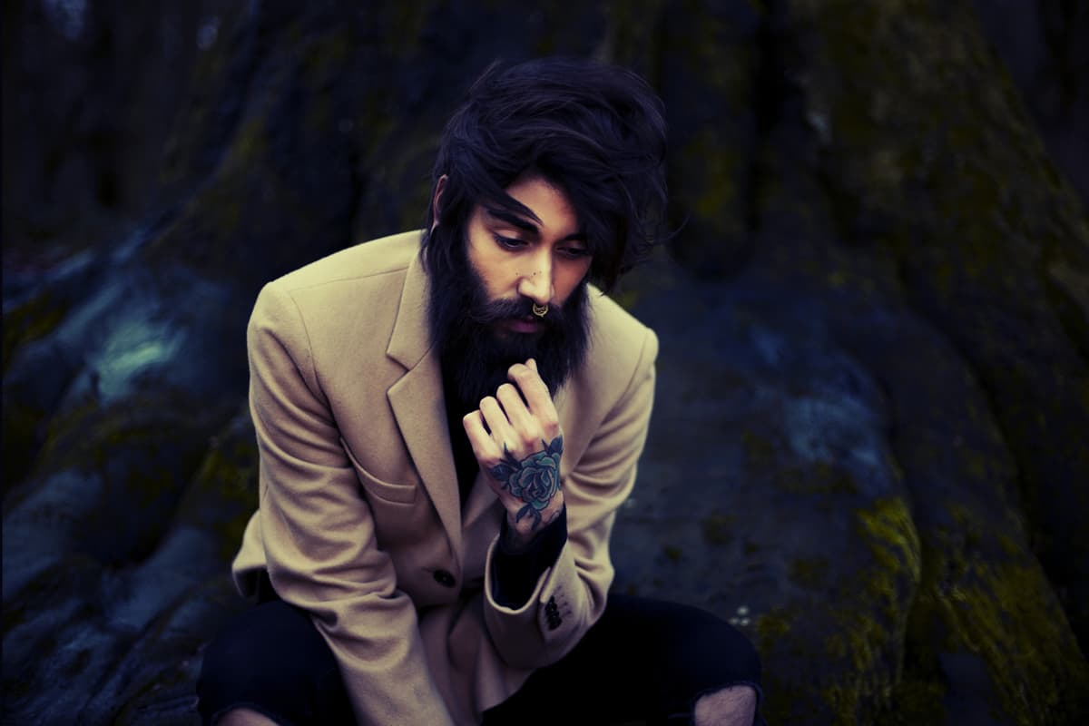 Veste blazer hommes : top 3 mode
