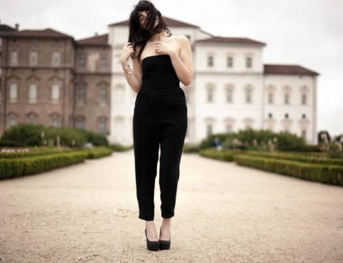 Mode : la combinaison, icône de mode. Ses secrets de style