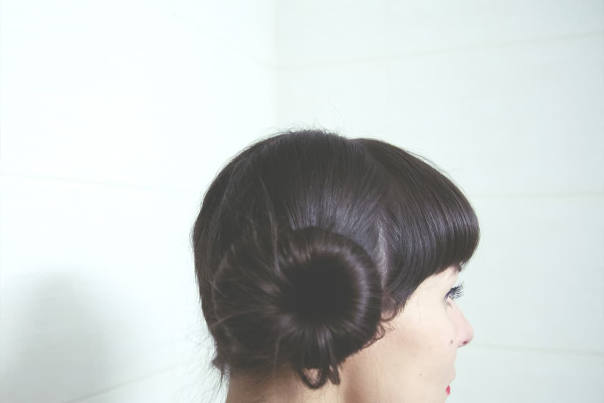Une coiffure audacieuse pour être à la mode