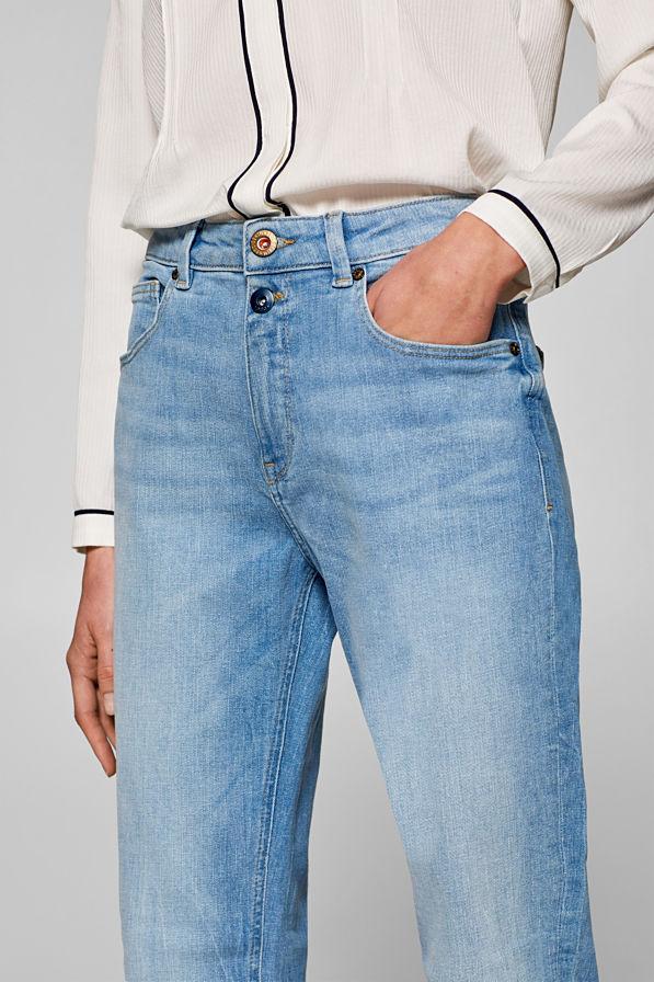 Jeans tendance : le boyfriend !