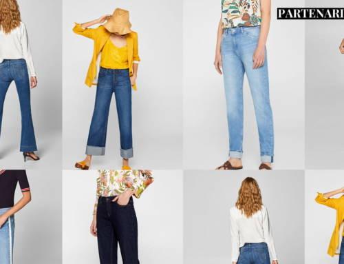 À la mode en jeans : 5 pièces indispensables