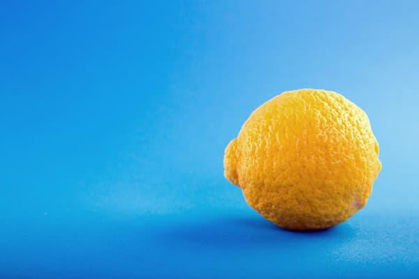 Recettes de beauté avec du citron