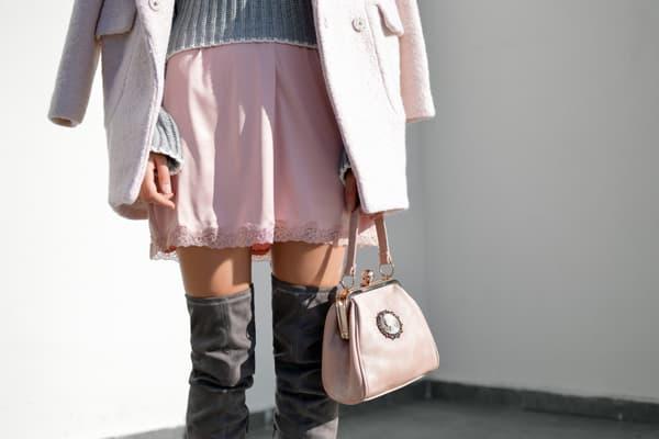 Cuissarde : la botte qui affole la planète mode