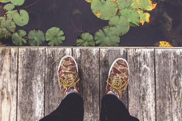 Quelles chaussures respectueuses de l'environnement ?