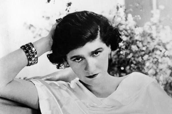 La Maison Chanel, Histoire de la mode