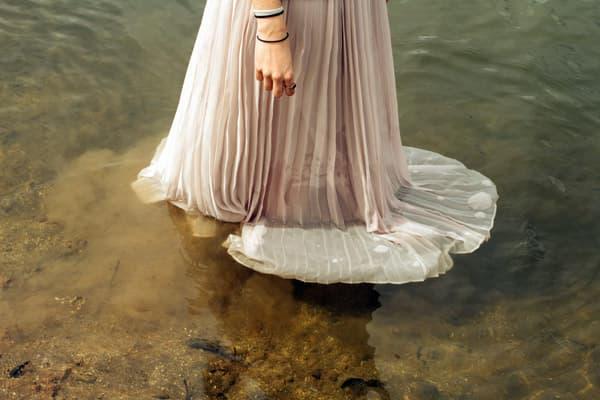Mode : la jupe plissée, style et histoire