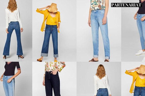 Quel jean choisir pour être à la mode ?