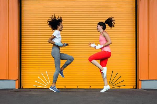Sport : le running, ça nous botte !