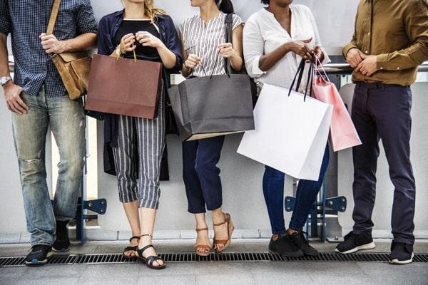 La vente entre particuliers : Vinted et les autres, un bon plan mode !