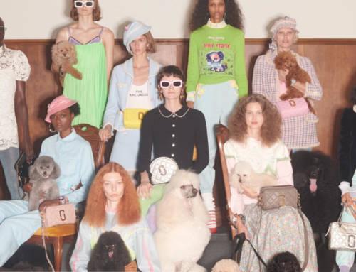 Marc Jacobs : son histoire, son parcours, son style