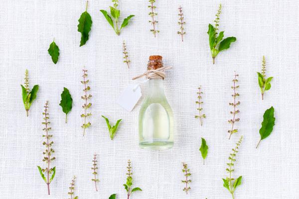 Des parfums clean : 100bon