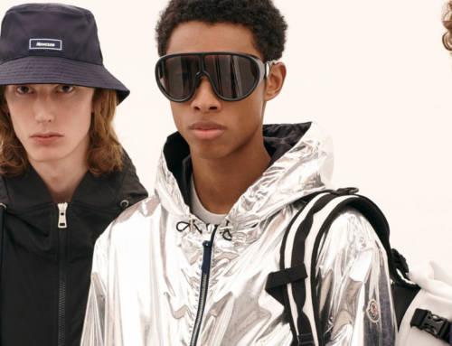 Moncler: de la doudoune au streetwear luxe