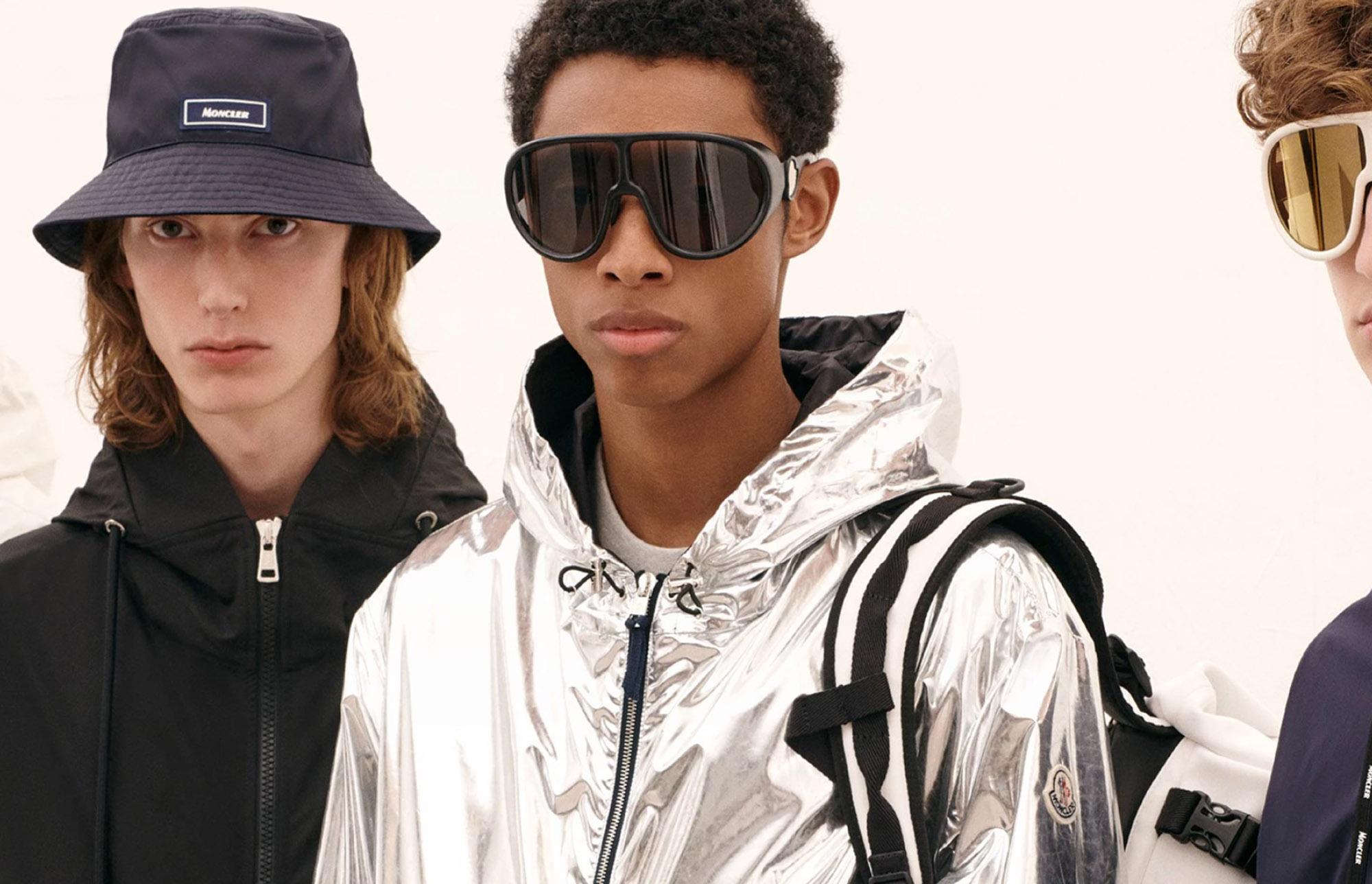Histoire de Moncler, de la doudoune au streetwear luxe