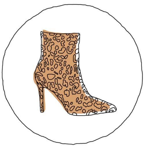 La bottine : chaussure idéale pour l'hiver
